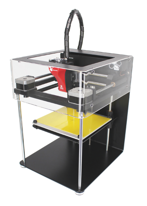 86duino-enjoy-3dprinter