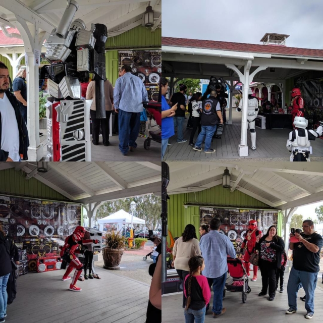 shorelinecomics with hiphoptrooper and friends  great prizes 100 ofhellip