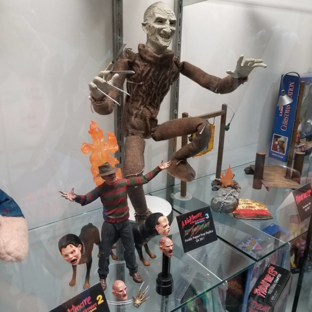 One of our favorite Freddy display   3dfigure 3dprinterhellip